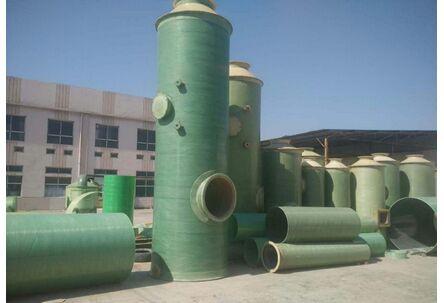 8吨锅炉tuo硫chu尘器