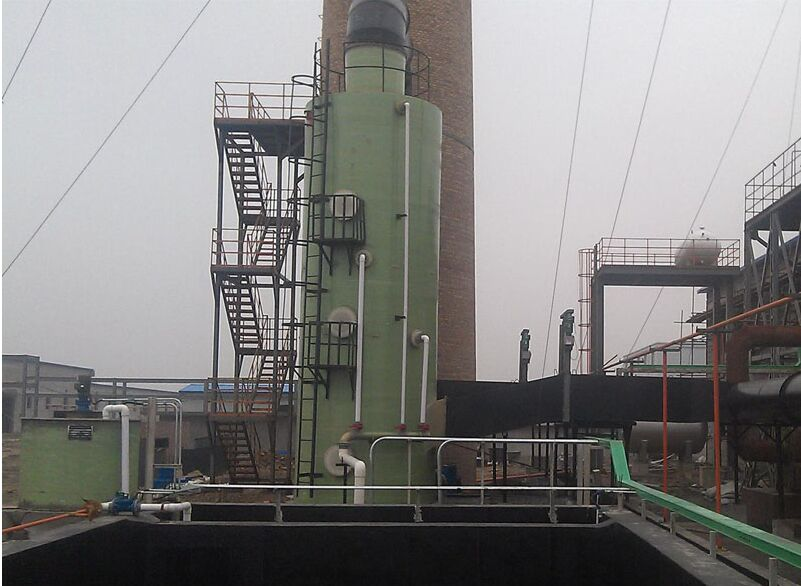 锅炉脱硫塔厂家直销