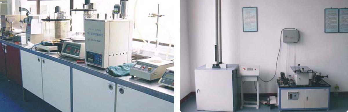 锅炉脱硫塔生产设备